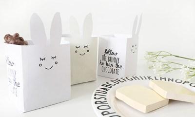 printable voor pasen doosje chocolade