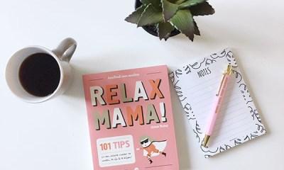relax mama boeken over moeder worden-klein