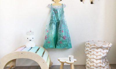 prinsessenjurk Elsa