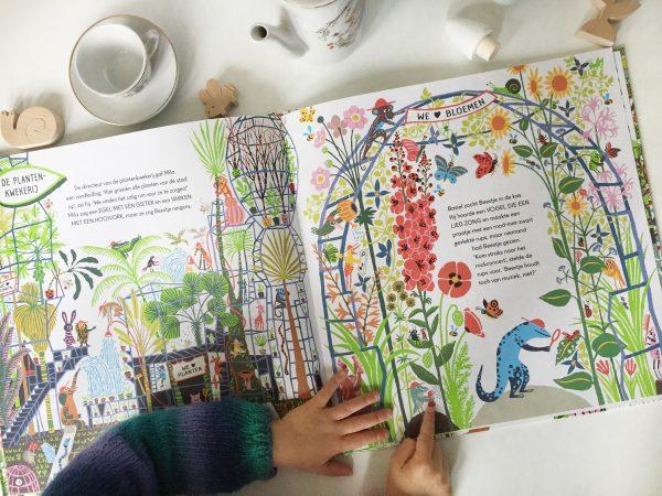 kinderboeken tip peuter kleuter