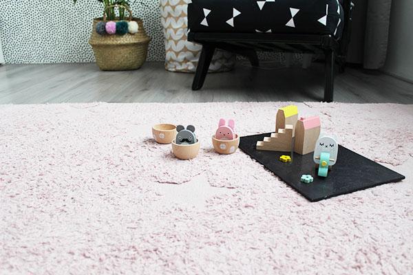 Comfortabel Vloerkleed Babykamer : Vloerkleed voor de kinderkamer deze zijn non chemisch en leuk