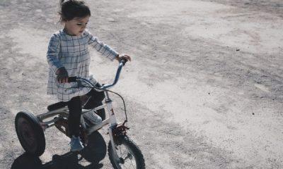 fietsen met kinderen tips