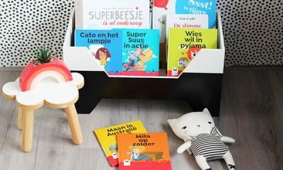 mo's daughters kinderboeken kinderboekenweek 2019