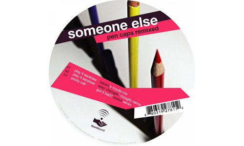 Someone Else - Pen caps remixed