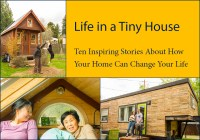 Life in a Tiny House Ebook cover
