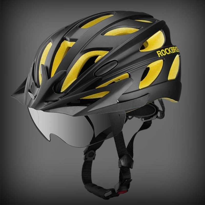 Rockbros Cycling Helmet TT-16