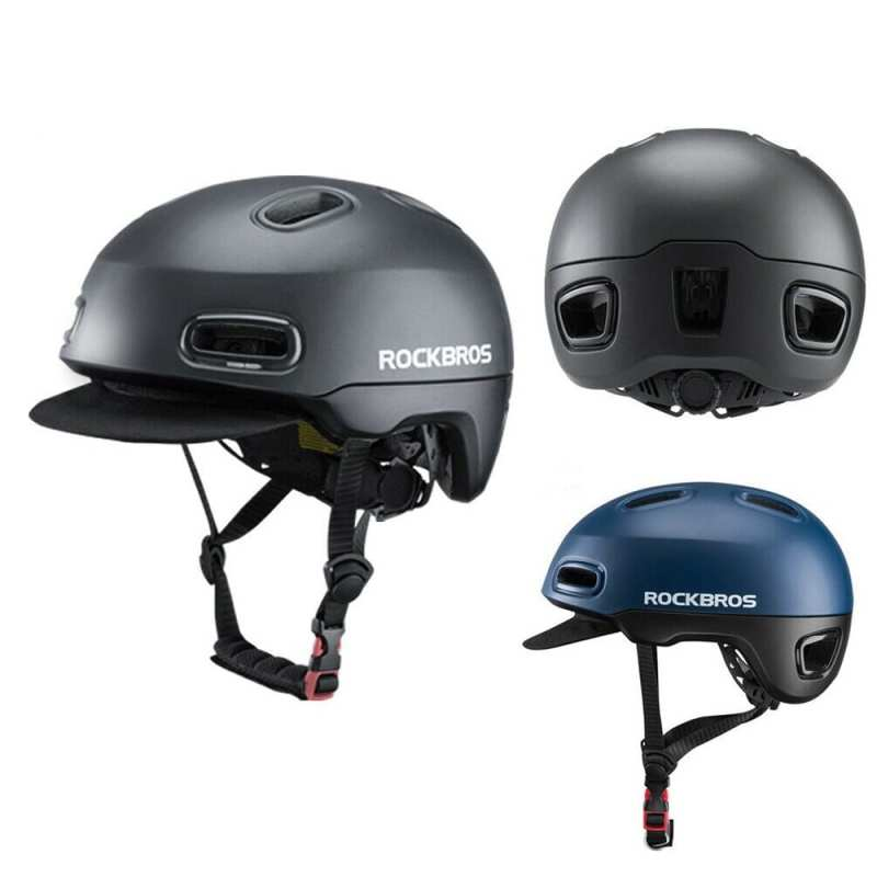 Rockbros Road Bike Mountain Bicycle Cycling Helmet WT-09 / Breathable / Shockproof / Sunscreen