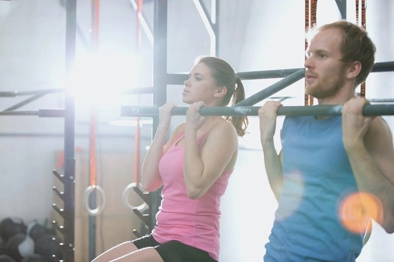 CrossFit for Weight Loss