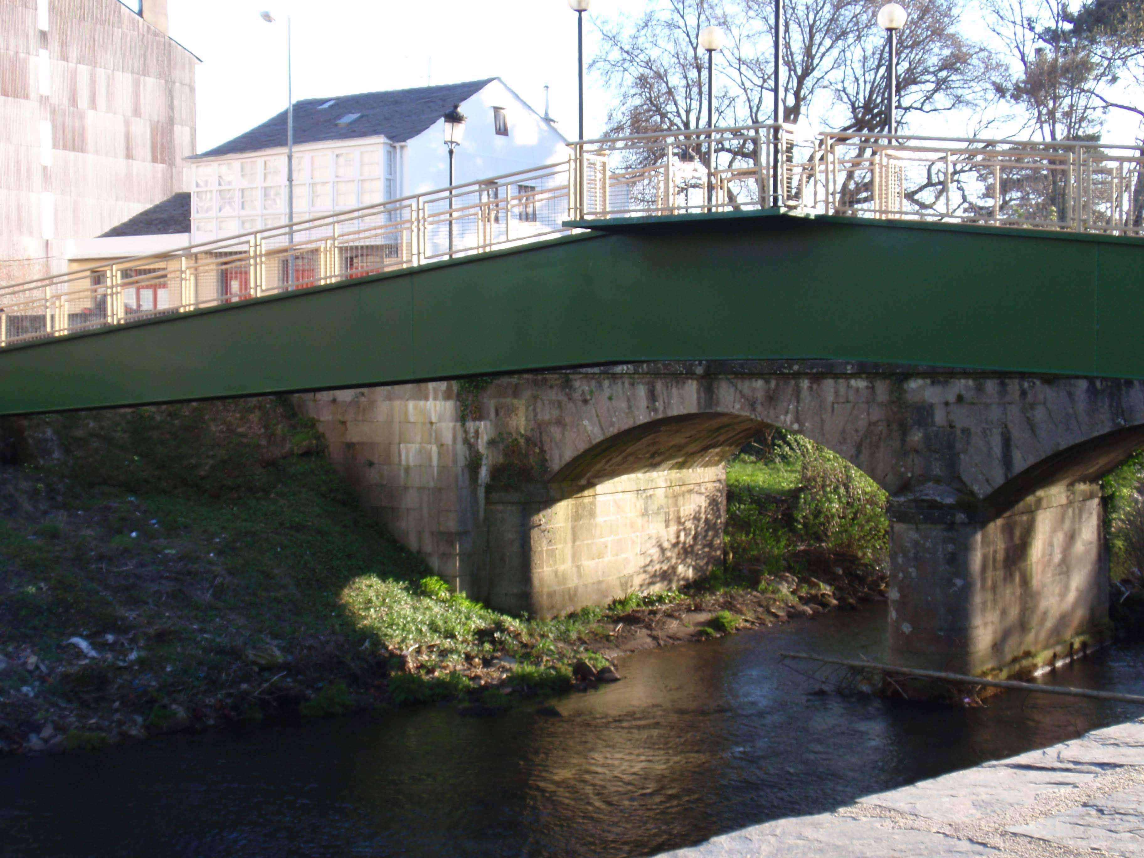 Fe smo en as pontes de garc a rodr guez minimundos - Tiempo en puentes de garcia rodriguez ...