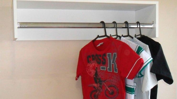 Por que ter um armário minimalista?