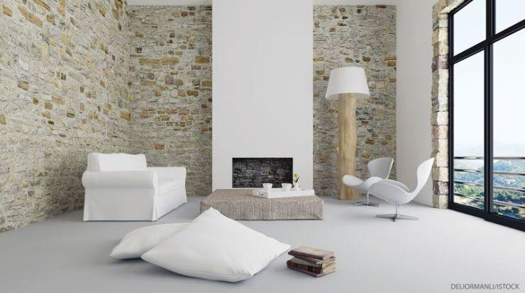 12 passos para criar uma casa minimalista
