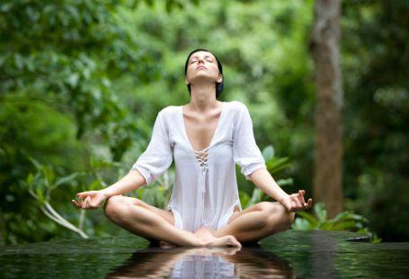 Entrando dentro de si através da meditação