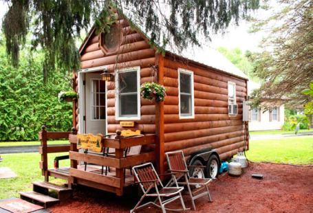 Vale a pena morar em uma casa pequena?