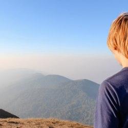 4 maneiras de viver quietamente em um mundo barulhento