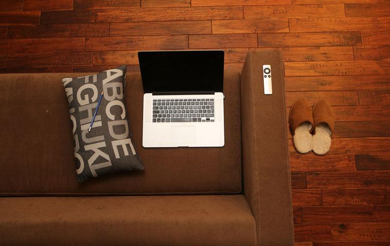 4 maneiras de abraçar o minimalismo em sua vida cotidiana