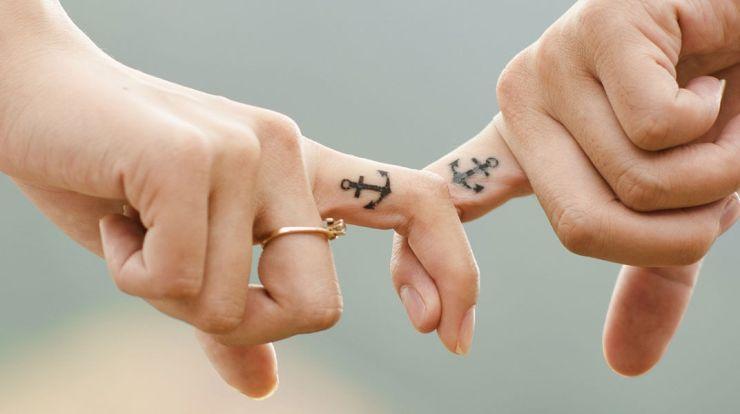 Minimalismo em casal: dois de tudo