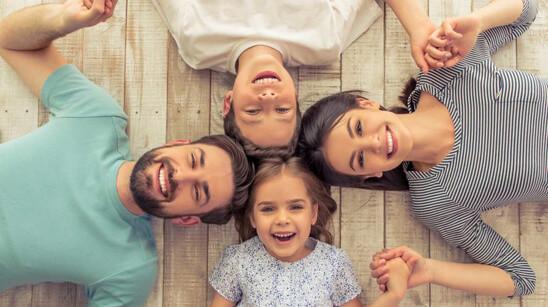 Como faço para ter minha família a bordo do minimalismo?