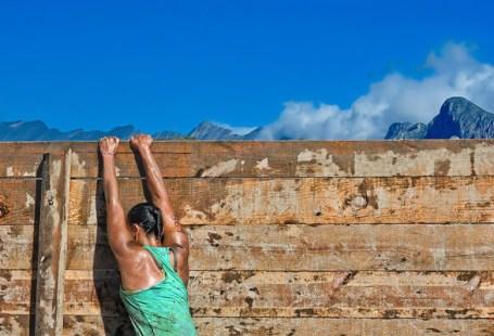 A resiliência é uma escada