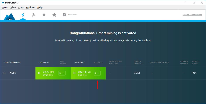 kiek bitcoins yra prekiaujama kiekvieną dieną geriausia programinė įranga bitcoin trading