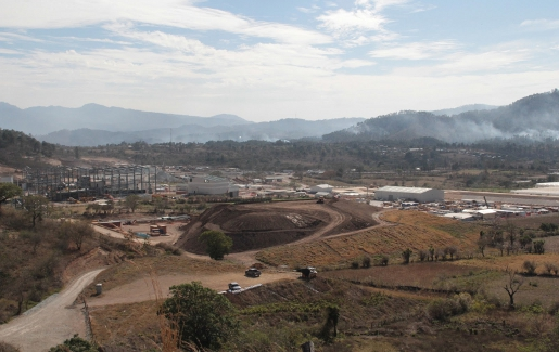 URGENT ACTION: Telesforo Pivaral Murdered near Tahoe Resources' Mine