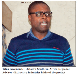 2016-07 Malawi Mining and Trade Review Oxfam Titus Gwemende