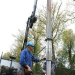 PUMPING RESPONSIBLY THE ONLY WAY TO CONSERVE GROUNDWATER