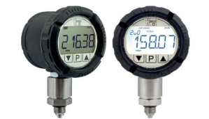 TWO-GAS DETECTION WITH ONE SMALL, RELIABLE MONITOR