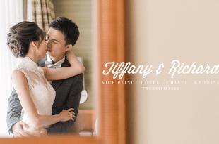 【婚禮】婚攝║Allen Fu  歐美自然風攝影師