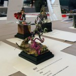 08-Open model expo 2014 - Minis by Rogland