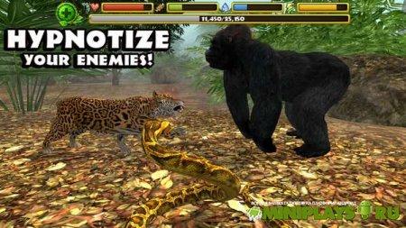 Snake Simulator