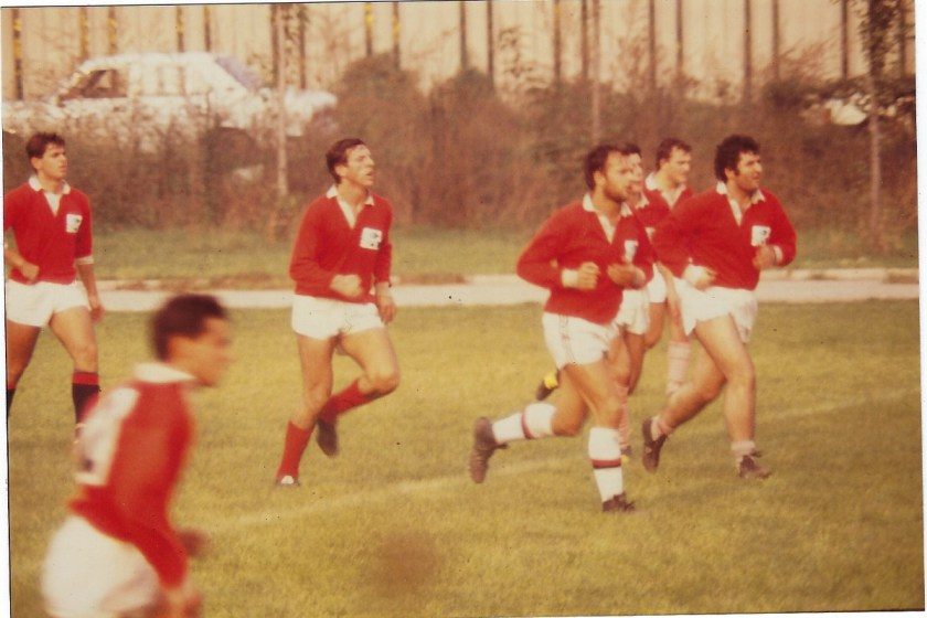 Tiziano Rugby 1985 1
