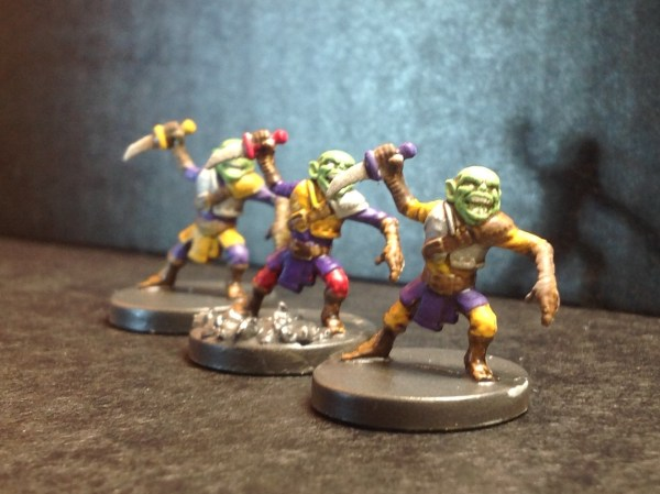 Goblin Cutter, Legend of Drizzt