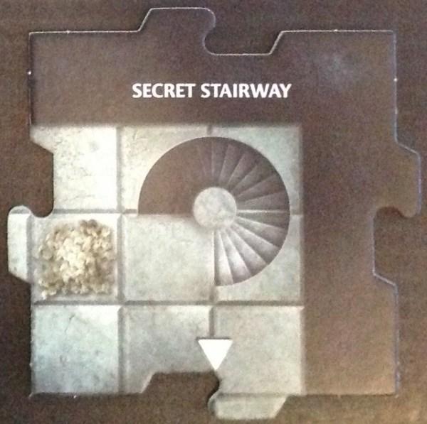 Secret Stairway, Castle Ravenloft