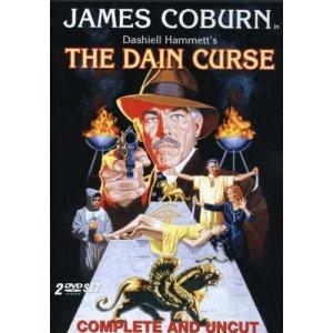 Hammett The Dain Curse