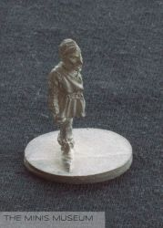 Grenadier Half Elf - The Minis Museum