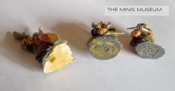 MinisMuseum-Old Bases Removal-cleaning progress