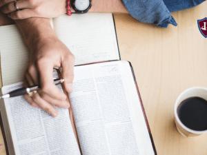 Como preparar un sermón expositivo