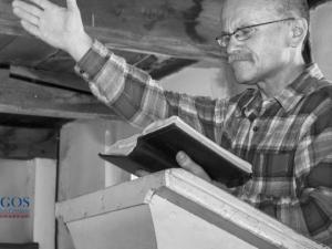 Predicación predicador - grandes predicadores