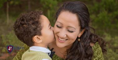 Esperanza para madres solteras