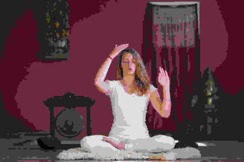 Daily Meditation Made Easy