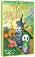 Veggie Tales: The Wonderful Wizard Of Ha's