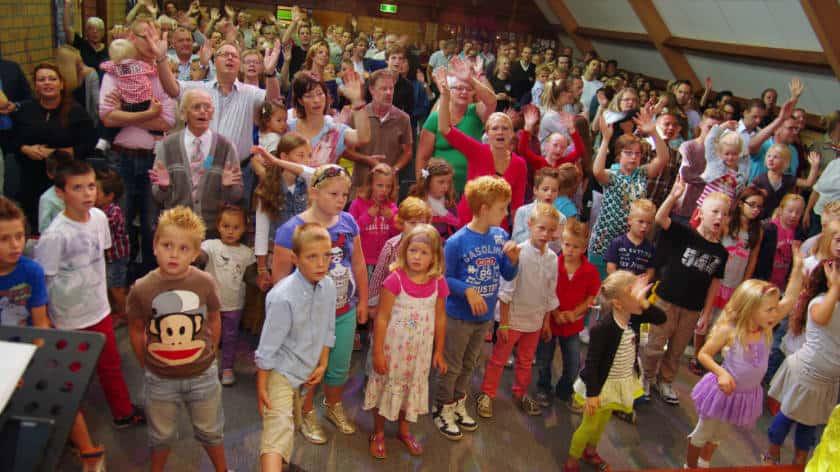 worship music ideas for children