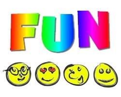 kidmin-fun