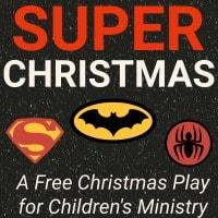 modern christmas play for church
