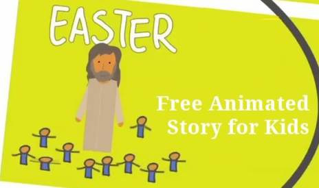 Animated Story of Easter