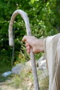 Good shepherd bible lesson