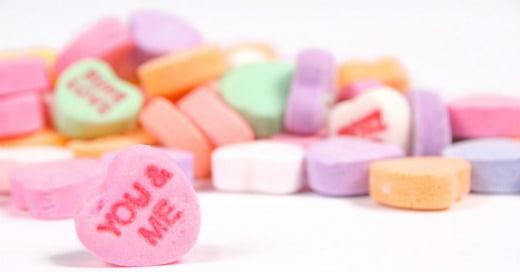Valentine's Day activities for children's church