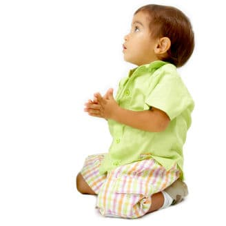 children's ministry curriculum on the Lord's s prayer