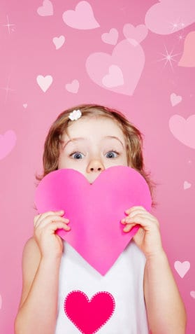 4 Valentine's Day Games for Kids