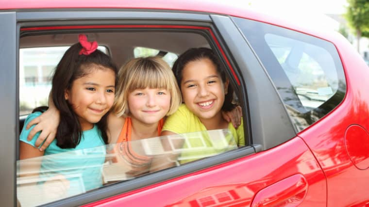 Kids Ministry Challenge: The Drop Off Kids